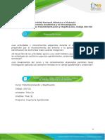 Presentación de curso FYM 16-4