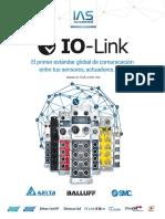 IO-LINK-IAS AUTOMATION