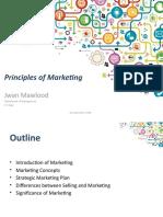 Principles of Marketing (1)