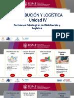 Distribución y Logística S14 virtual