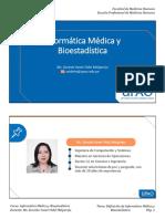 INFORMATICA MEDICA Y BIOESTADISTICA SEMANA 1.pdf