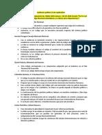 Audiencia pública 23 de septiembre de 2020 Código Electoral PL 409 2020C 234 2020S