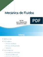 mecanica fluisods