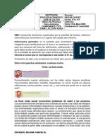 GUÍA 3. PROCESOS FQ.TEMA Lluvia Acida(pH). 9°2 Y 3 SEDE DOS (1)
