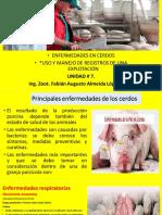 7 .Enfermedades y Registros