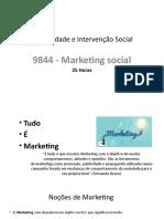 9844-Marketing Social