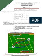 Plano de treinos Fevereiro2011