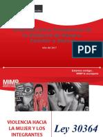 VIOLENCIA CONTRA LA MUJER ESTRATEGIAS DE PREVENCION -PPT Fn (1).ppt