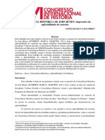 Artigo Anselmo Silva Socorro