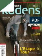 Cykeltidningen Kadens # 6, 2006
