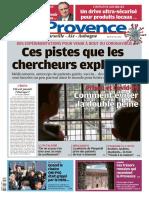 laprovence-marseille-31 mars 2020