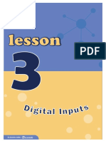 2.3   Digital Inputs