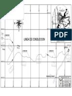 LINEA DE CONDUCCION-TOPOGRAFICO A1