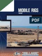 ERKE Group, Drillmec Mobile Rigs Catalog