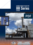 ERKE Group, Drillmec Automatic Hydraulic Drilling Rigs HH Series Catalog
