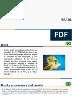 COMPETITIVIDAD DE BRASIL