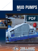 ERKE Group, Drillmec Mud Pumps Catalog