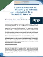 EDES- Debates contemporáneos en Cs Sociales- Clase 2
