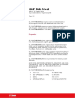 Glysantin G64 - Engine Coolant Concentrate.pdf