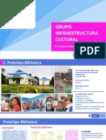 GIC_PPT_Prototipos Infraestructura Cultural