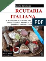 CHARCUTARIA ITALIANA