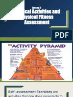 Q1 L2 Physical Fitness PE11