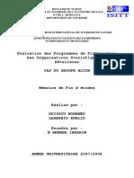 Evaluation_des_Programmes_de_Fidelisation_Des_Organisations_Touristiques_et_Hotelieres