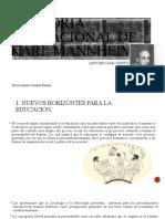 GRFQ_La teoría educacional de Karl Mannheim