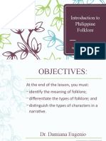 Lesson 2 Philippine Folklore ENG 7