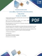 Instructivo Inicial ATGA