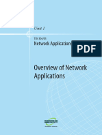 Network Applications U1