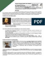 GUÍA LOS GRANDES CAMBIOS DEL SIGLO XIX - 5° 2020