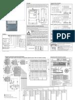 Landis ZMG405  ZMG410  ZMG310 Manual