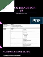 Lexico Birads Us 1era Parte