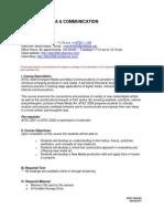 UT Dallas Syllabus for atec3326.001.11s taught by Mona Kasra (mxk083000)
