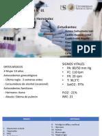 Caso clinico 02
