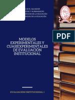 MODELOS_EXPERIMENTALES_Y_CUASIEXPERIMENTALES_DE_LA_EVALUACI_N_INSTITUCIONAL_