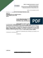 OFICIO CAMARA GESELL