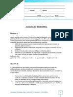 sociologia prova_bimestral 10