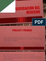 CLASIFICACION DEL DERECHO.pptx
