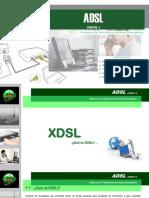 ADSL (Parte 1)