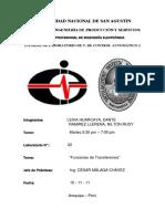 Informe 2 Lab CA2