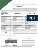 E-COR-SIB-04.03 Check list (Camionetas, bus, salida, manifiesto pasajeros)