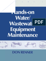 Hands On Water and Wastewater Equipment Maintenance by Renner, Barbara (z-lib.org).pdf