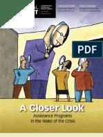 Regional Economist - January 2011
