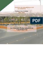 PLAN DE DESARROLLO DE LOS ALCARRIZOS 2.docx