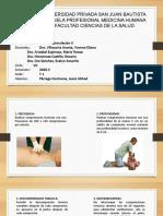 Criterios de RCP Básico