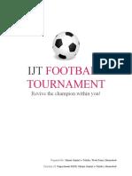 Football Tournament copy