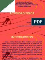 ACTIVIDAD FISICA 1