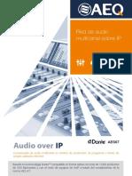 Red de audio multicanal sobre IP_2020